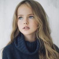 Аватар пользователя Элизабет Сильвер